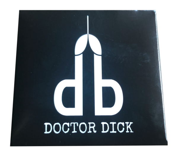 "#Doctor Dick Premium Condoms ""I like to fuck"""